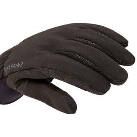 Sealskinz M's Sea Leopard Gloves Black